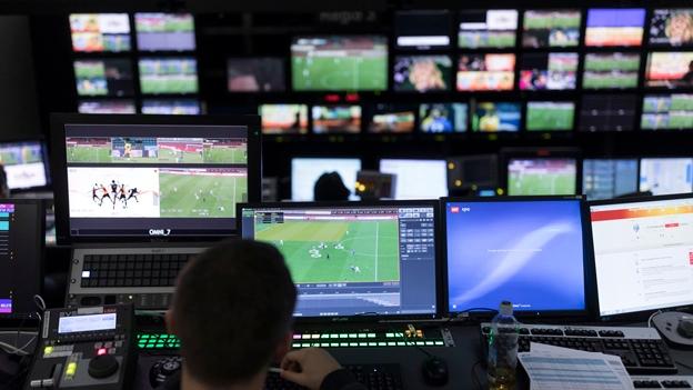 Preisobergrenze bei TV-Rechten ist erreicht
