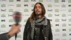 Video ««Spirit Awards»: Die Stars feiern sich warm» abspielen