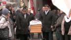 Video «Beerdigung von Bignasca» abspielen