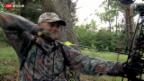Video «Jagen wie die Indianer» abspielen