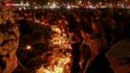 Video «Psychologischer Notfalldienst für traumatisierte Pariser» abspielen