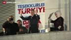Video «Erdogans Partei bei Wahlen im Hoch» abspielen