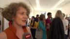 Video «Corine Mauch: Unterstützung für vielversprechende Künstler» abspielen