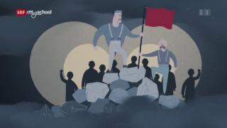 Video «Der Generalstreik» abspielen