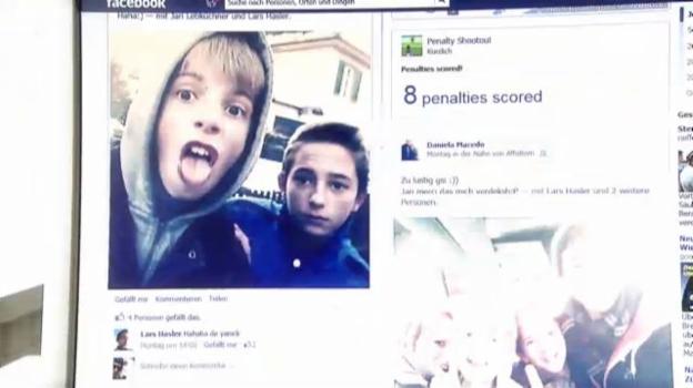 Video «Trailer: Generation Online» abspielen