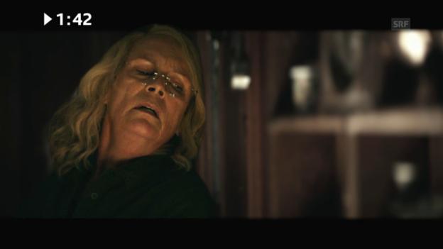 Video «Kinostart diese Woche: «Halloween»» abspielen