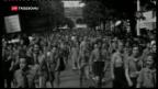 Video «Nimmt die Bedeutung der Gewerkschaften ab?» abspielen