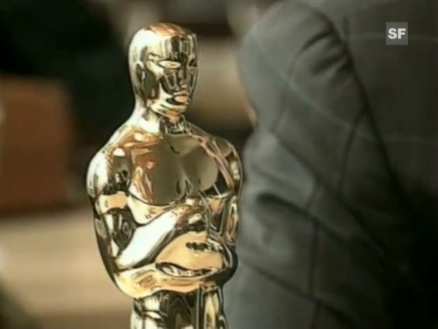 Ein «Oscar» für Xavier Koller