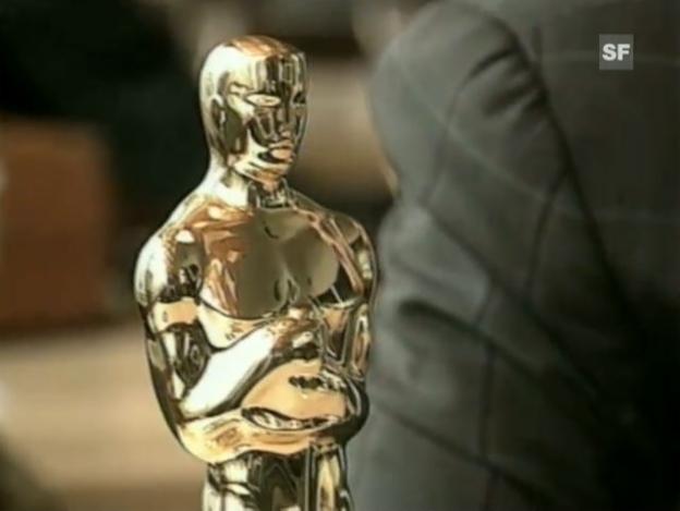 Video «Ein «Oscar» für Xavier Koller» abspielen