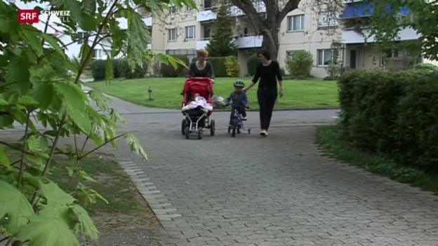 Video «Etappensieg für Regenbogenfamilien» abspielen