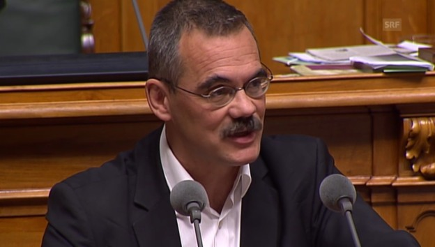 Video «SP-Nationalrat Steiert: «Weiterbildung ist schlecht verteilt»» abspielen