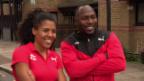 Video «Die Schweizer Leichtathleten vor der WM in London» abspielen