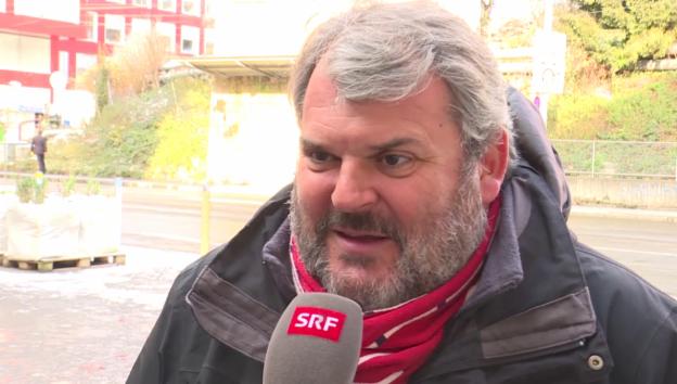 Video «Mike Müller über das Aus von «Giacobbo / Müller»» abspielen