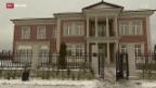 Video «Die Reichen verlassen Russland» abspielen