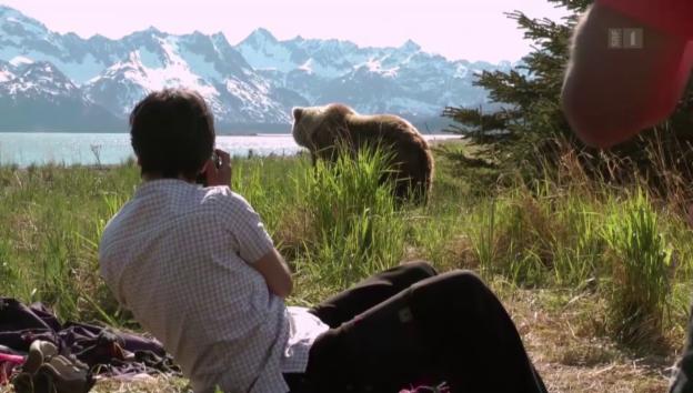 Video «Der Bärenmann» abspielen
