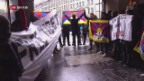 Video «FOKUS: Der lange Arm Chinas» abspielen