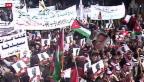 Video «Jordanien in Aufruhr» abspielen
