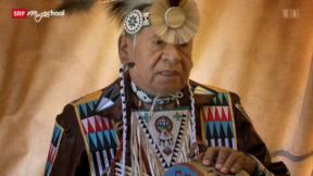 Video «Indigene Völker: Lakota (2/3)» abspielen