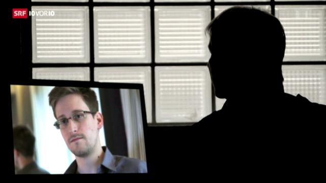 Globaler Snowden-Effekt
