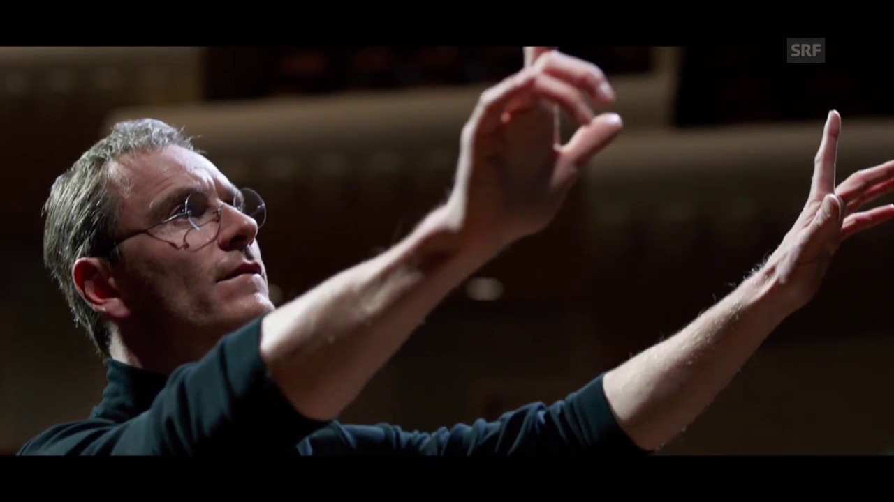 Trailer zu «Steve Jobs»