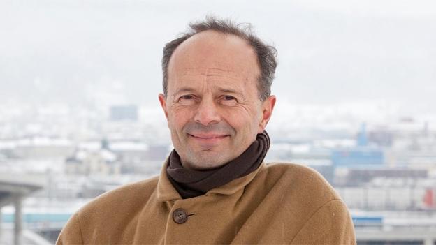 Richard Wolff im Gespräch mit Roger Steinemann. (5.12.2012)