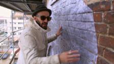 Video «JR - Banlieue Paris Clichy Montfermei» abspielen