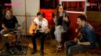 Video «Stefanie Heinzmann - «My Man Is A Mean Man»» abspielen