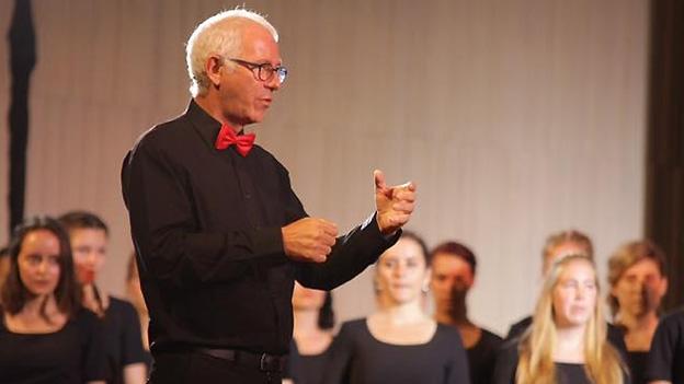 So bewertet die Jury am Chorwettbewerb