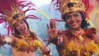 Video ««Brazil Football Fever»: Die Schweiz im WM-Fieber?» abspielen
