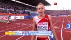 Video «Die Schweizer Einsätze am Mittwoch» abspielen