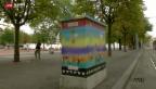 Video «Stadtverschönerung mit Nebeneffekt» abspielen