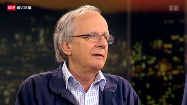Video «Sepp Moser über Bahninfrastruktur» abspielen