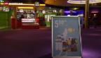 Video «Kinobranche hofft auf besseres Jahr» abspielen