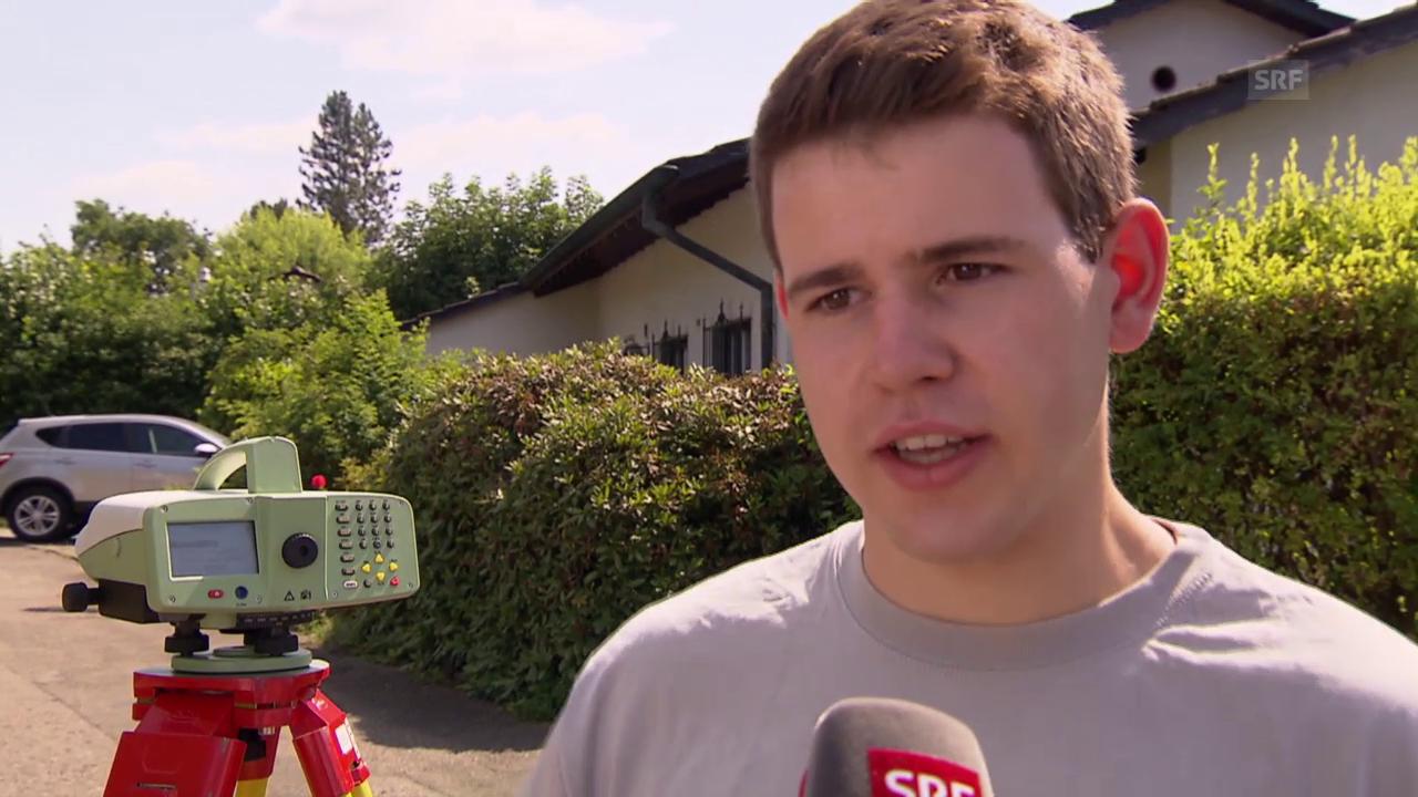 Fabian Gürtler, Wahlhelfer easyvote