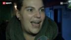 Video «Besuch bei den Gladbach-Fans» abspielen