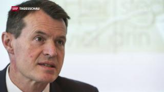 Video «Neuer Chef bei Raiffeisen» abspielen