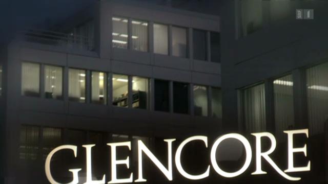 Gemeinden profitieren von Glencore-Millionen