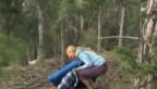 Video «Tanja Friedens Lachanfall» abspielen