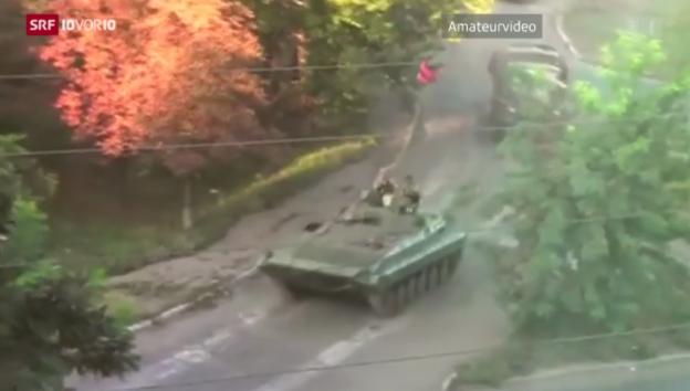Video «10vor10 vom 29.08.2014» abspielen