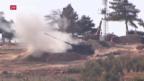 Video «Türkei verärgert USA» abspielen