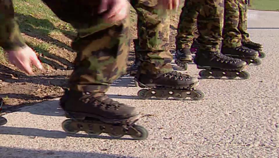 Inline-Infanterie (TS 1998)
