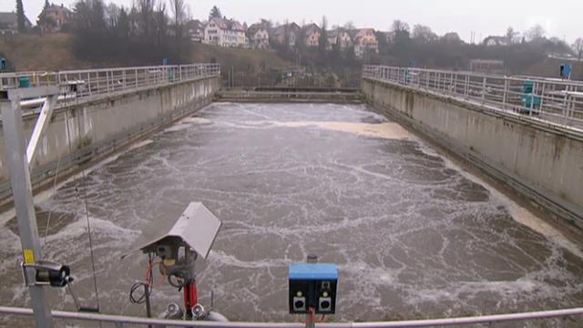 Wasserverbrauch in der Schweiz