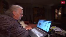 Link öffnet eine Lightbox. Video Wutbürger auf Facebook abspielen