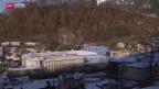 Video «Grosse Pläne für Electrolux-Areal» abspielen