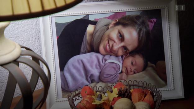 Video «Adeline – Chronik eines angekündigten Mordes?» abspielen
