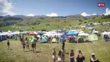 Laschar ir video «Avertura Open Air Lumnezia 2018»