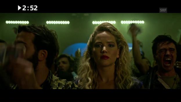 Video ««X-Men: Apocalypse»: Mutanten als Übermenschen» abspielen