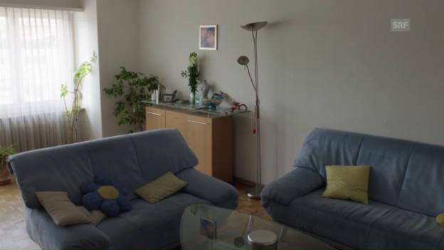 So Sieht Das Hufigste Wohnzimmer Der Schweiz Aus