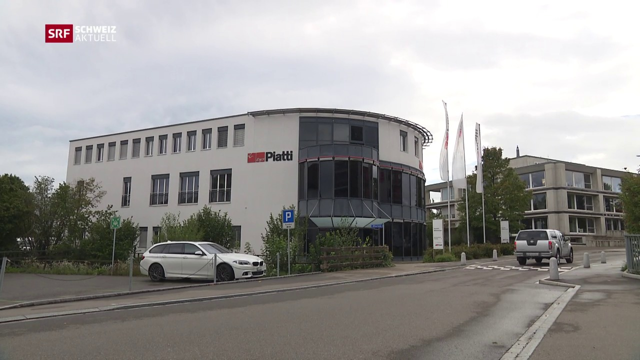 Grösster Schweizer Küchenbauer Konkurs