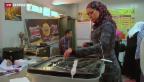 Video «Ägypten wählt seinen Präsidenten und kaum jemand geht wählen» abspielen